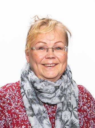 Anna-Maija Karjalainen