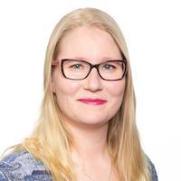 Riikka Saukkonen-Pietarinen